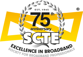 logo SCTE- The Society for Broadband Professionals